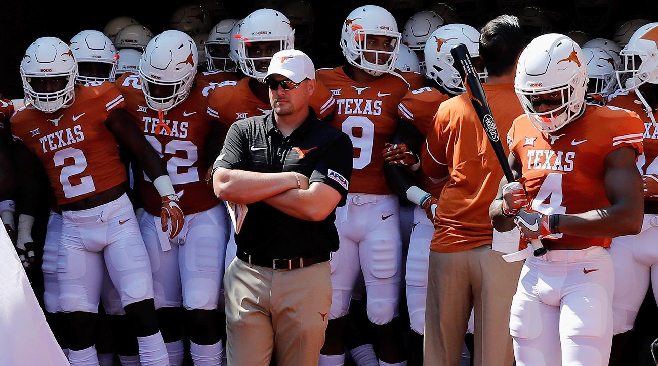 Texas football recruiting: Tom Herman, Longhorns lead in-state