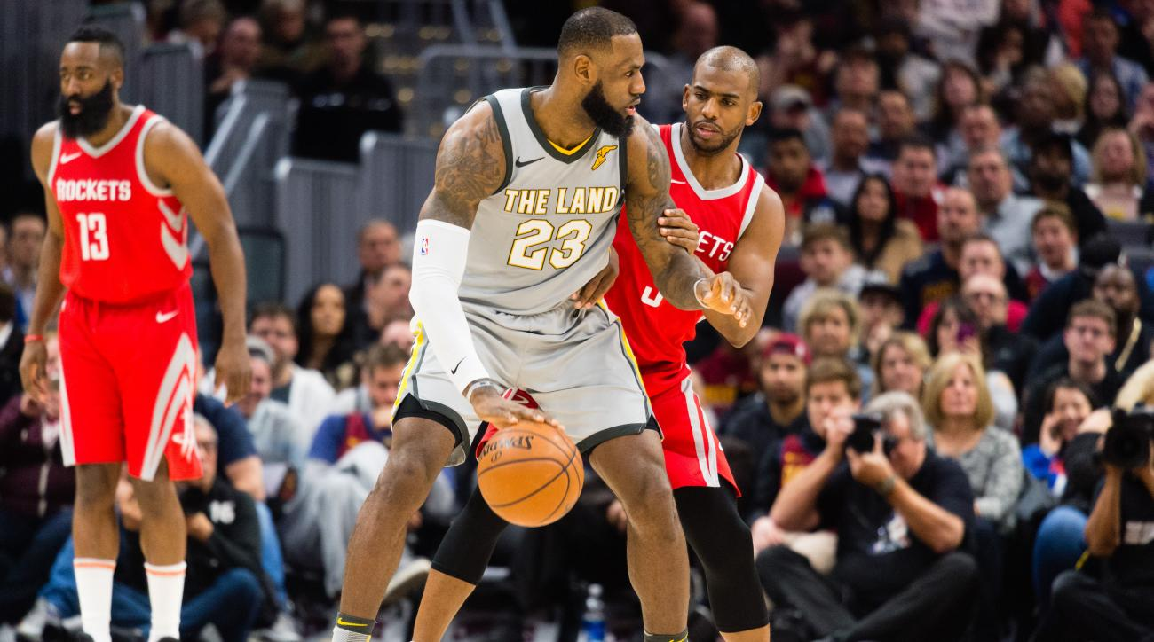 a6efde67bd9 Playoff Problem  How the NBA Can Fix Its Seeding Issues