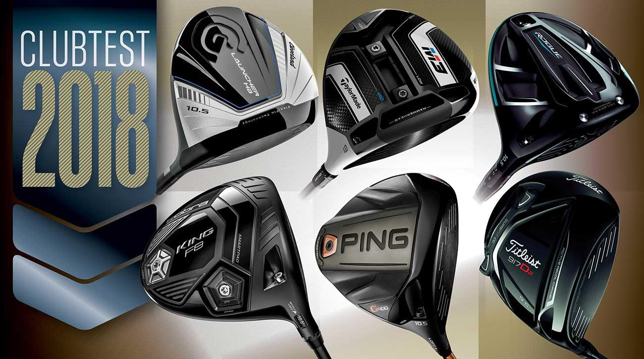 New drivers 2018 reviewed