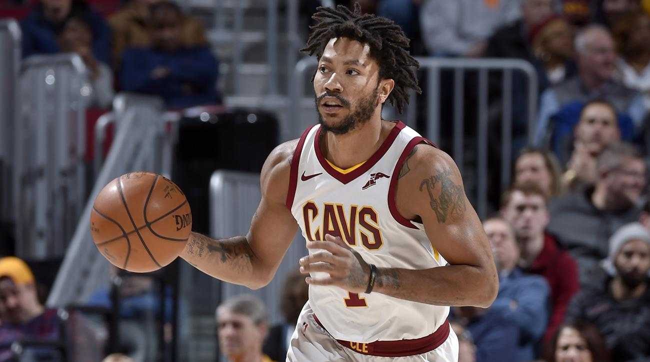 Derrick Rose could be reunited with Tom Thibodeau in Minnesota