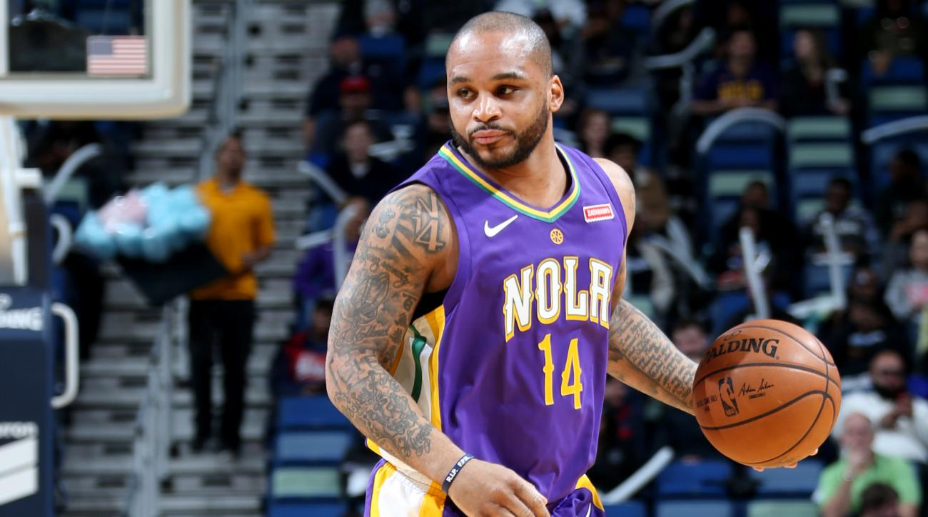 NBA Trade Grades: Bulls sending Jameer Nelson to Pistons