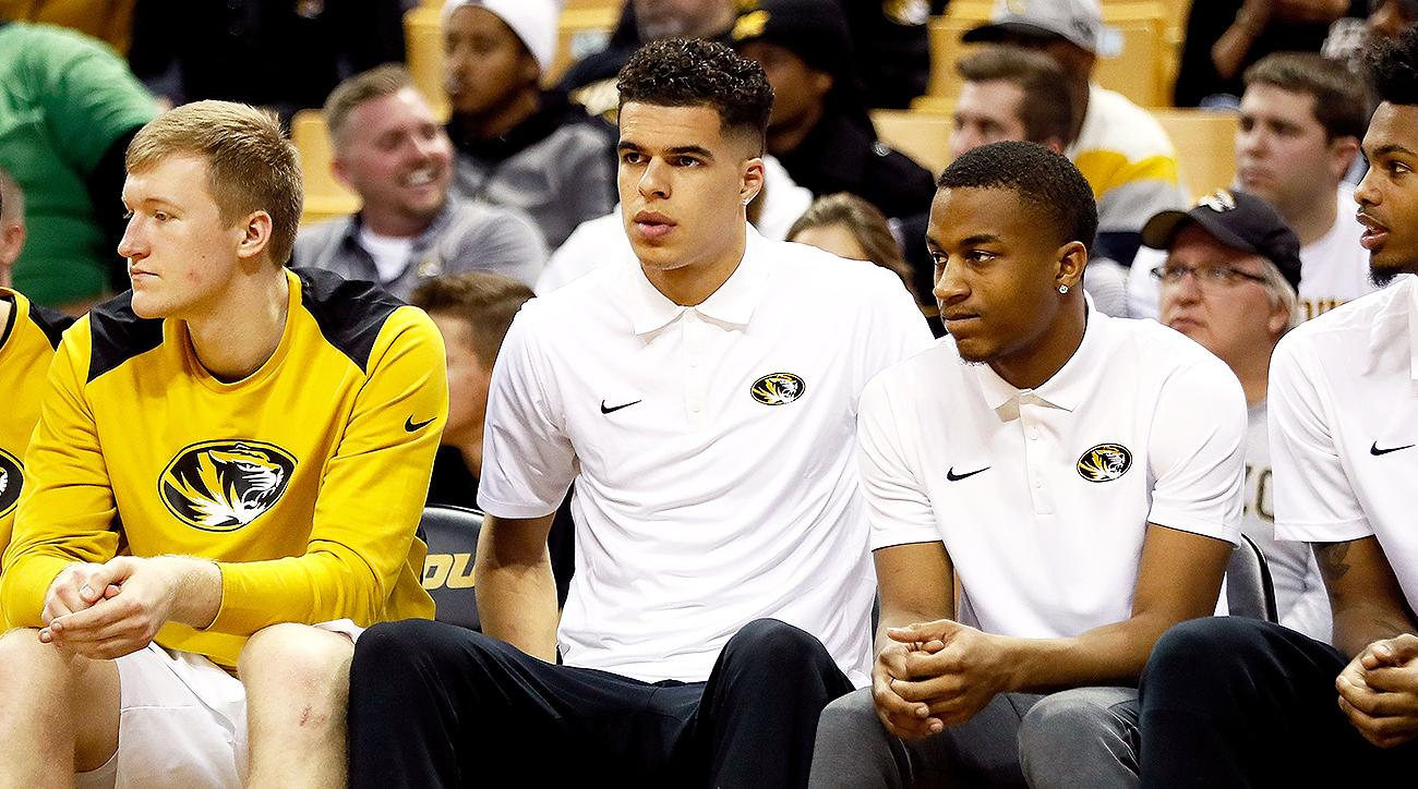 Michael Porter Jr. Optimistic About Returning From Injury This Season