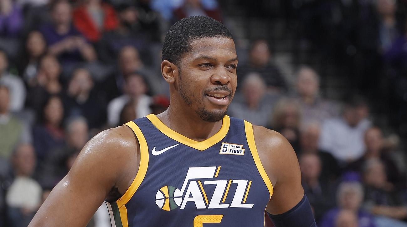 Joe Johnson commits to signing with Rockets