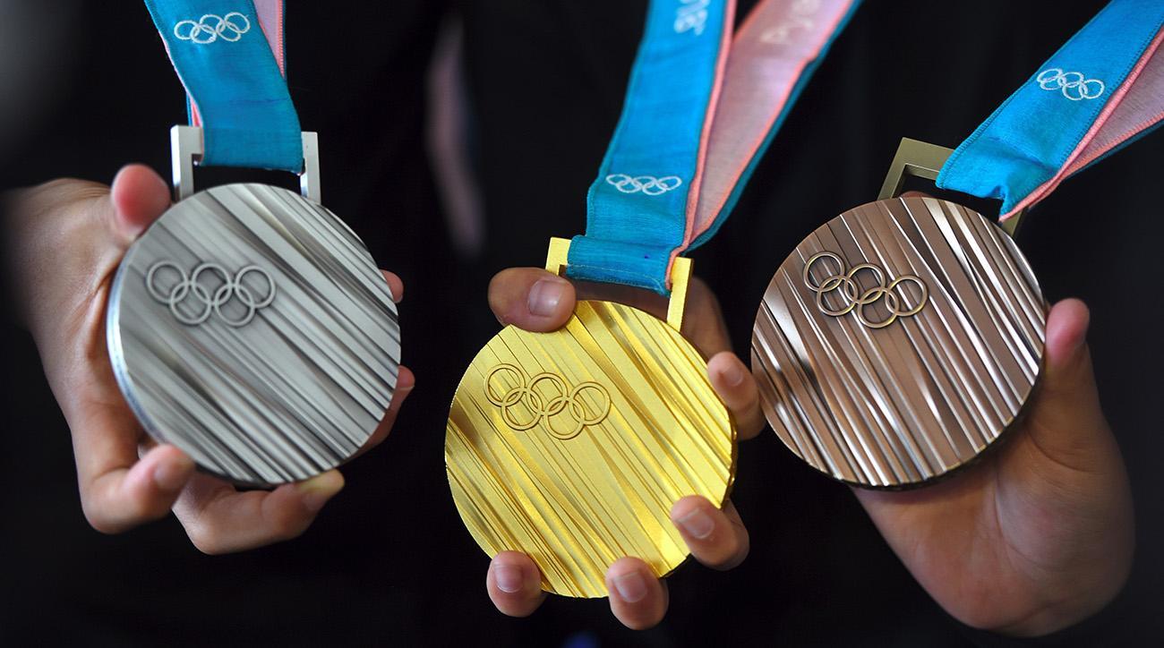 pyeongchang 2018, winter olmypics 2018, 2018 winter olympics, south korea, russia, winter olympics medal tracker, pyeongchang 2018 medal tracker