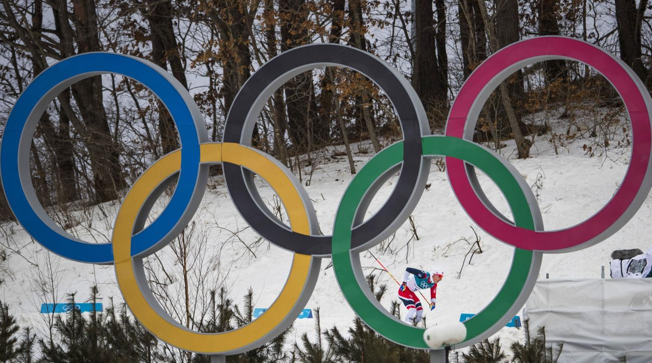 Pyeongchang Winter Olympics by the Numbers