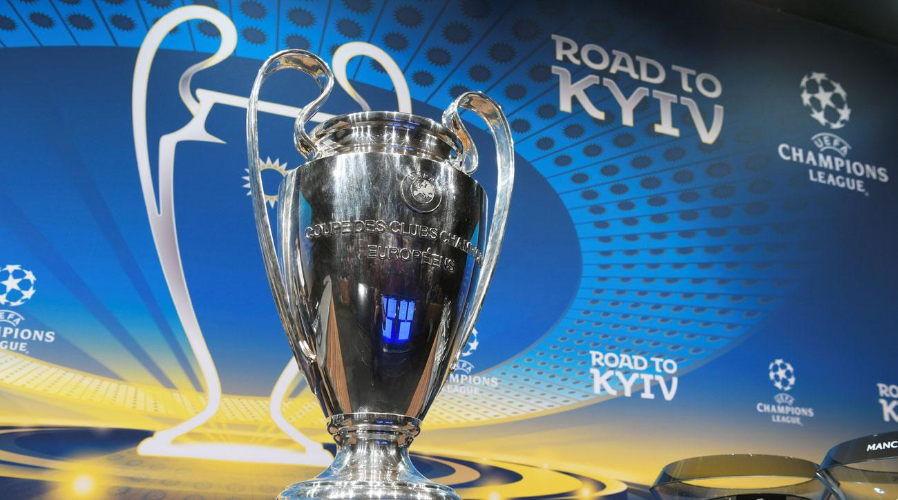Predictions for the Champions League round of 16