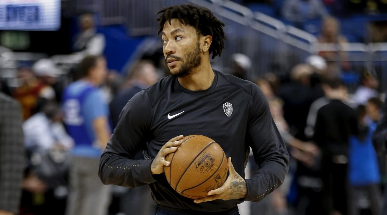 6a97014557fa Derrick Rose waivers  Not claimed by any NBA team
