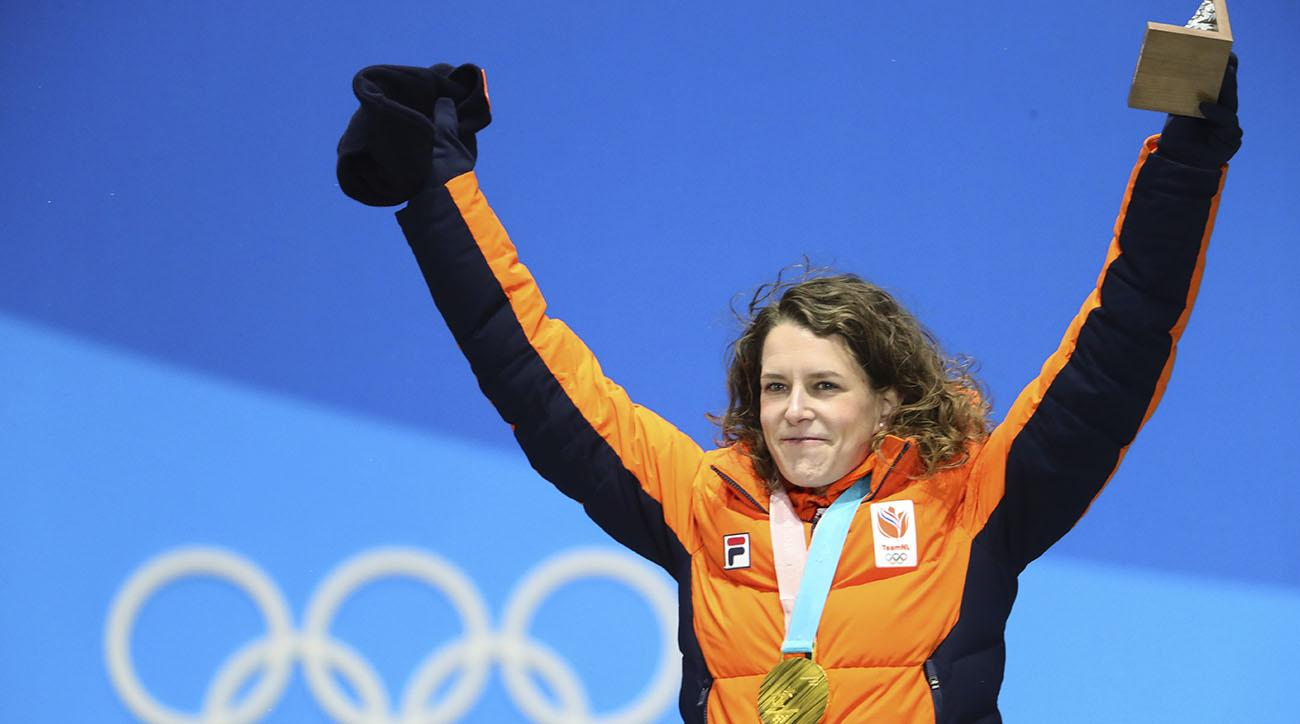 Katie Couric apologizes for Olympic-size gaffe