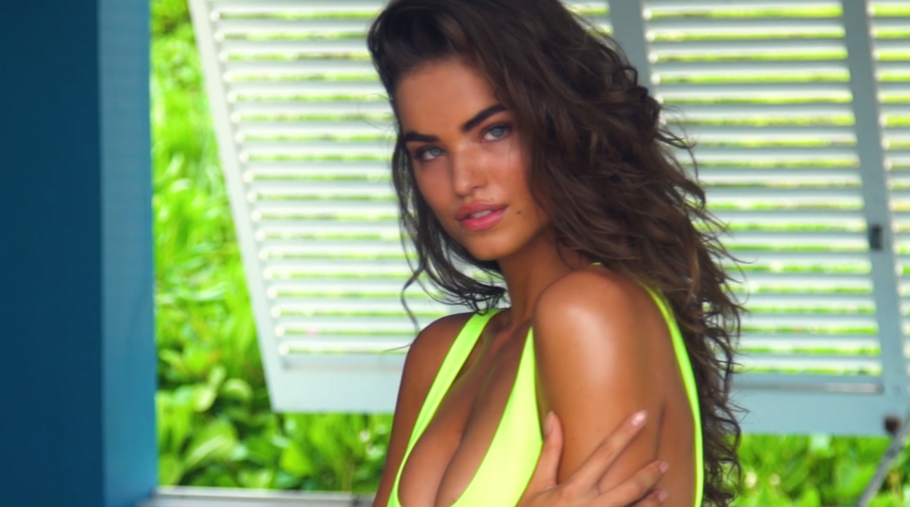 Choose your adventure with Robin Holzken