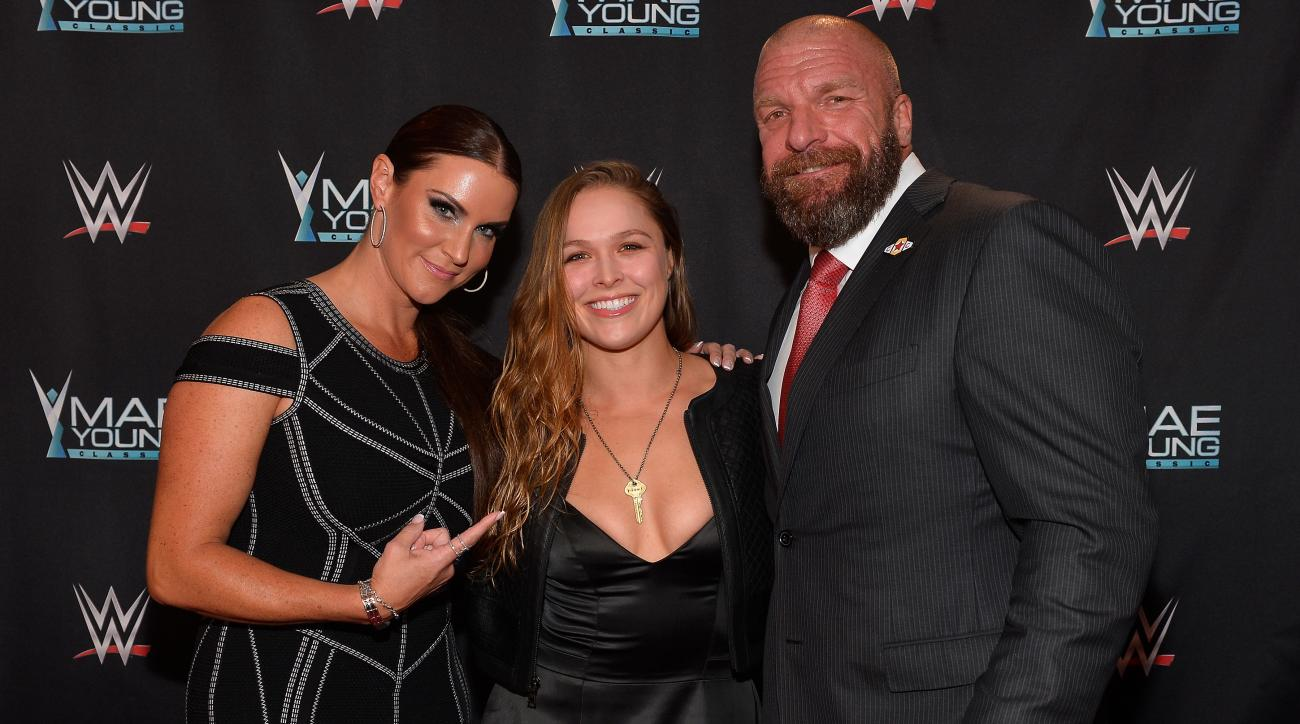 WWE news: Ronda Rousey at WrestleMania, Dolph Ziggler's contract