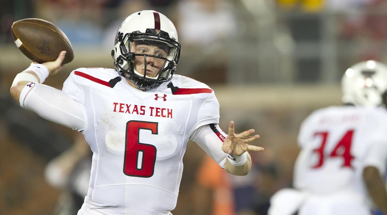 Baker Mayfield  Why He Left Texas Tech to Transfer  2bad5f0d8