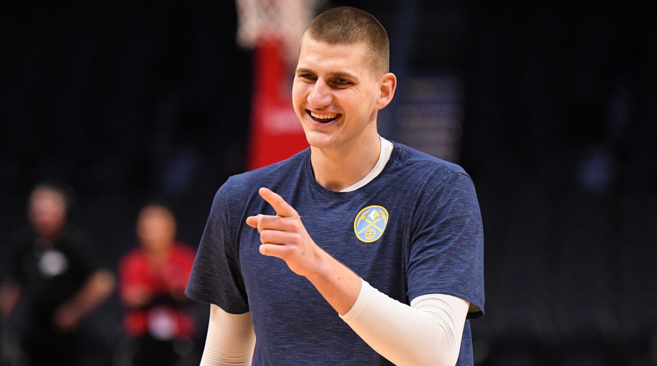 National Basketball Association roundup: Jokic triple earns Nuggets win over Bucks