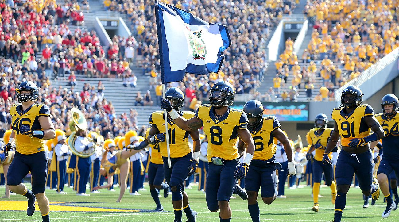 West Virginia Toledo S Blackwell To Be New Rb Coach Si Com