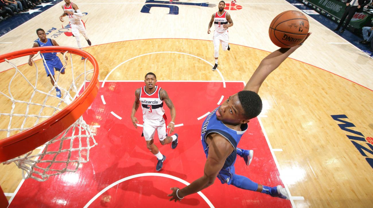 2018 nba all star weekend slam dunk contest preview si com