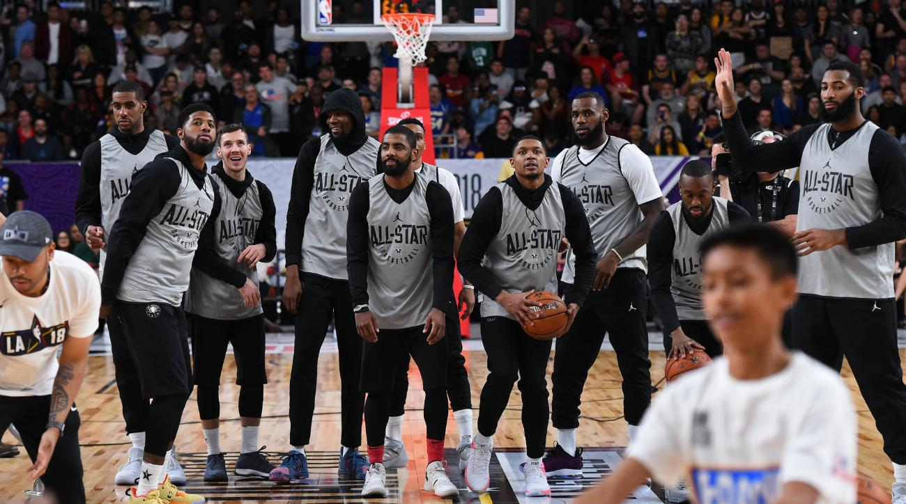 2018 NBA All-Star Game Preview  The Best Storylines to Follow 2aceda0dbd