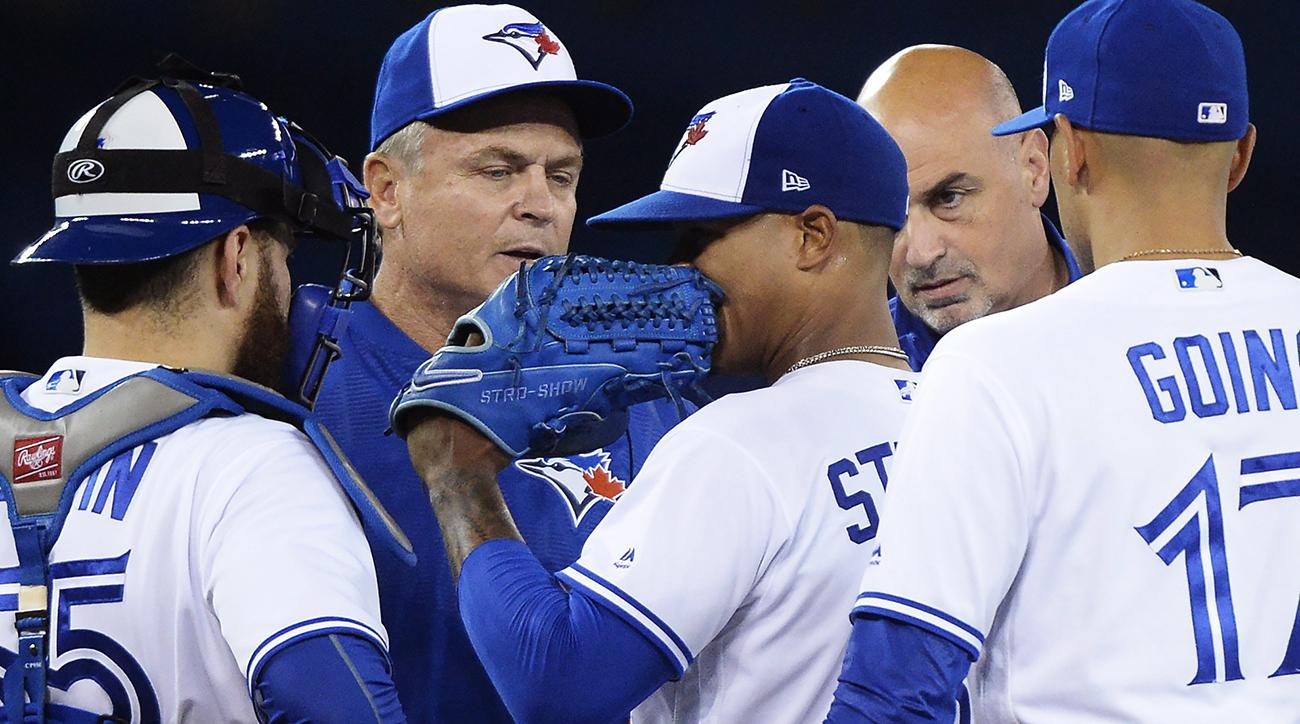 MLB Imposes Limits On Mound Visits
