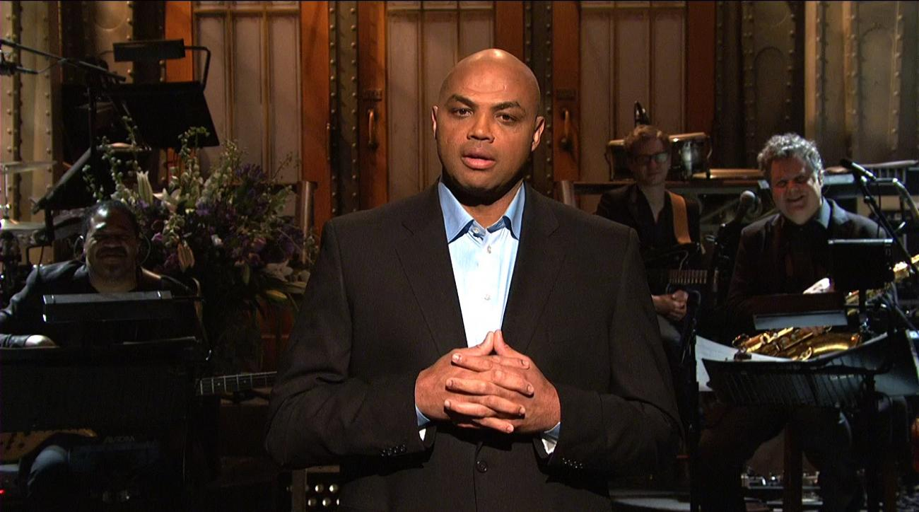 Charles Barkley and Sterling K Brown to Host 'SNL' Episodes Next Month