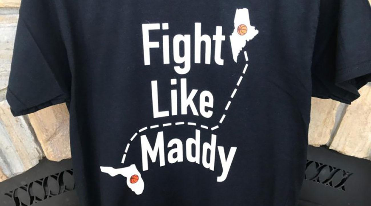 maddy wildord shirts florida high school shooting