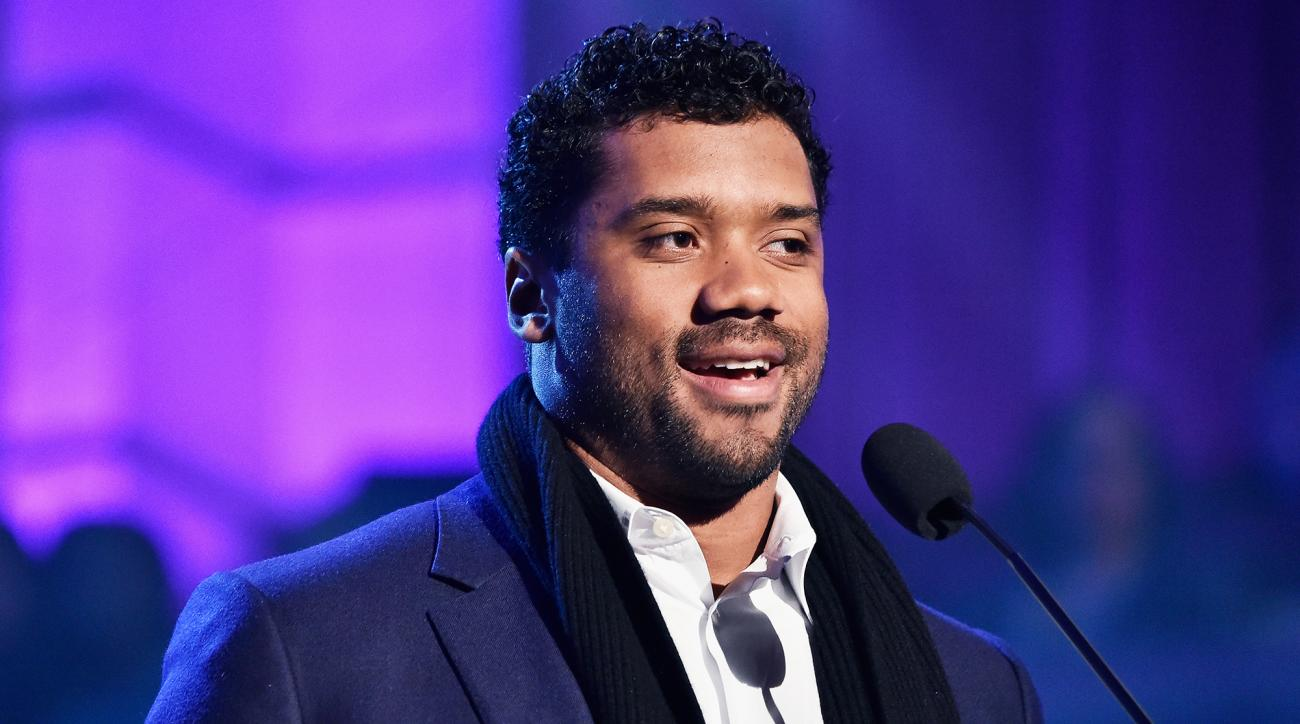 Seahawks QB Russell Wilson to report to Yankees spring training
