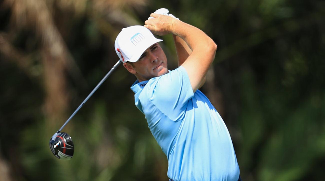 Luke List is seeking his first PGA Tour victory. He and Jamie Lovemark currently lead the Honda Classic by one shot after 36 holes.