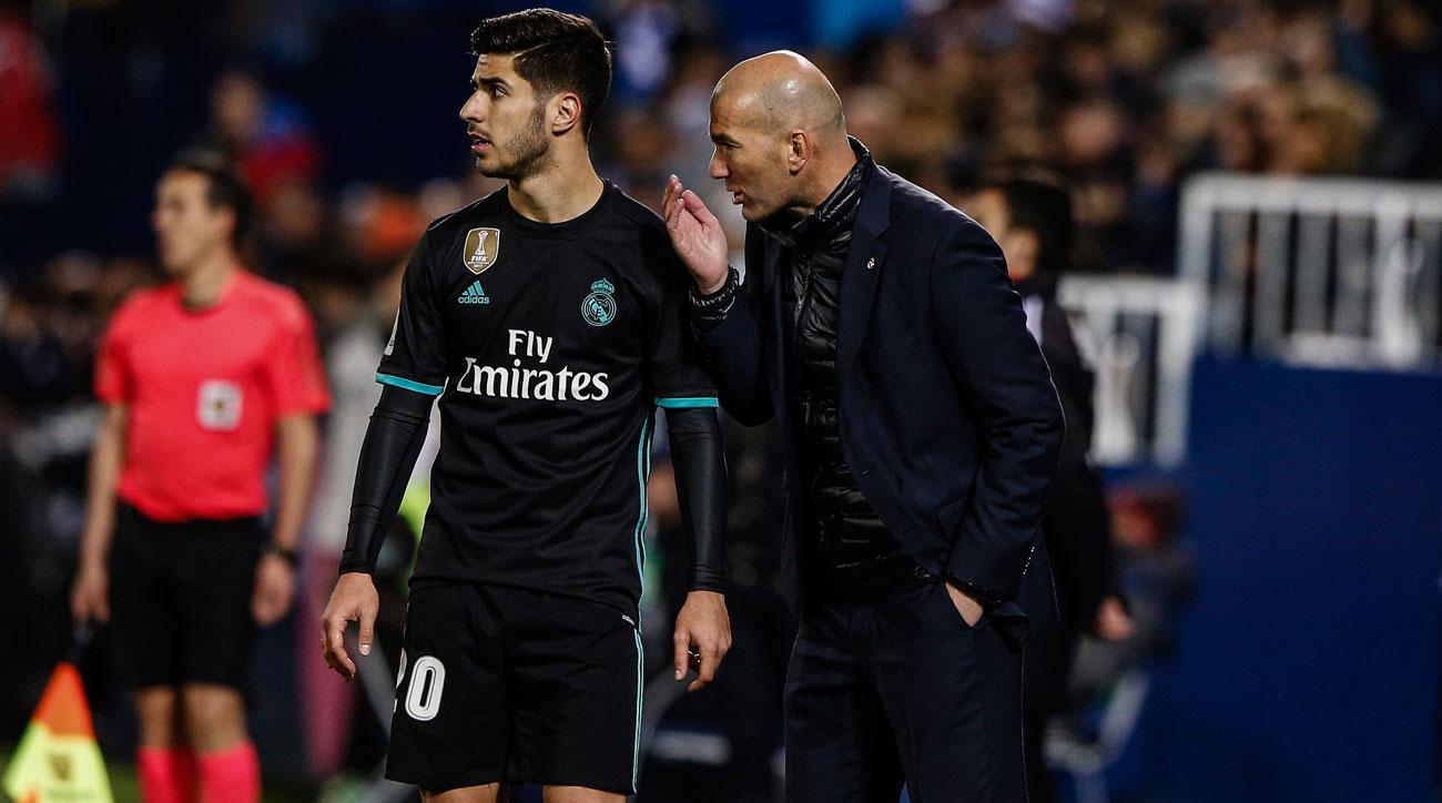 Real Madrid 4-0 Alaves: Cristiano Ronaldo scores twice in convincing win