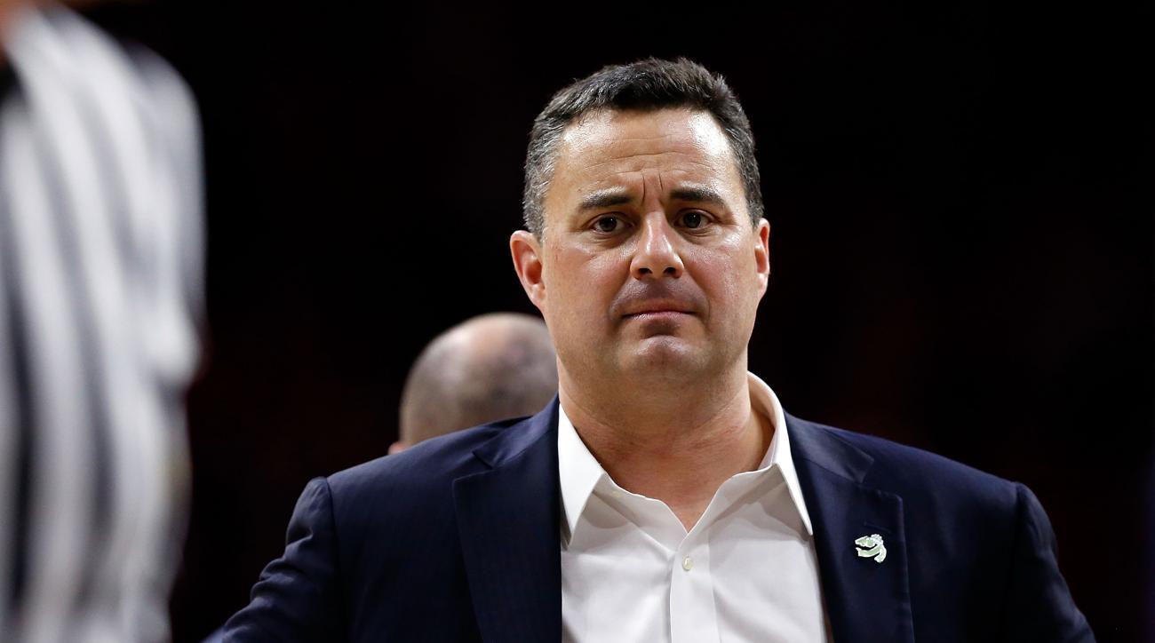 Sean Miller Statement Arizona Coach Remains Amid Fbi Ncaa Probe Si Com