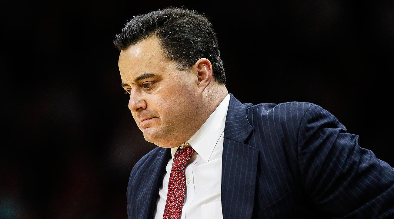 Arizona Sean Miller