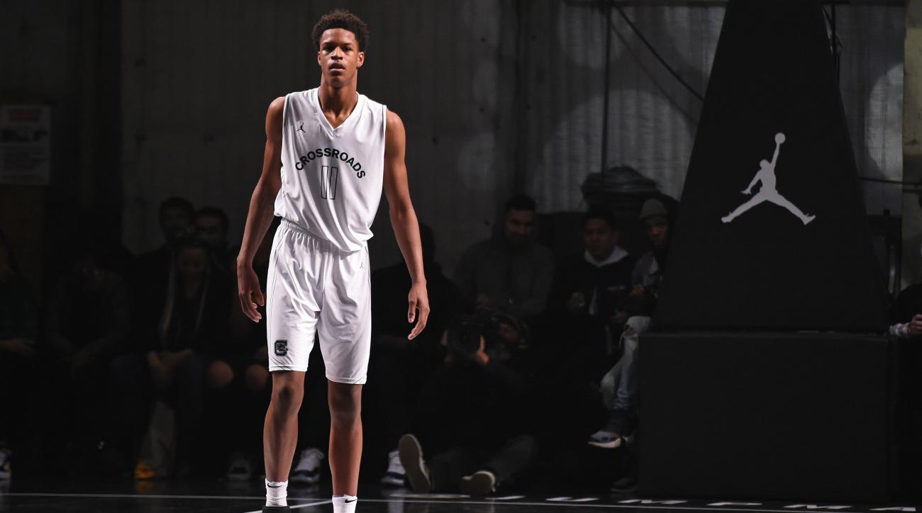 Shareef O'Neal decommits from Arizona
