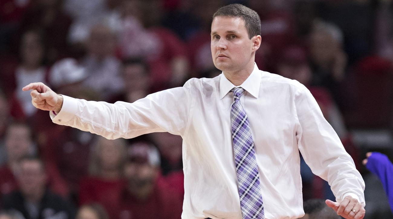 An NCAA investigation centers on LSU's Will Wade's recruiting practices