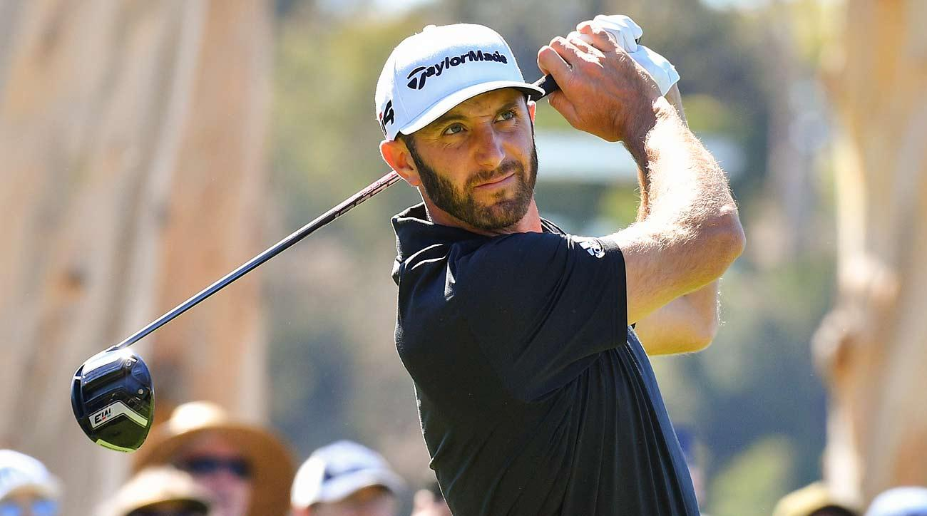 Dustin Johnson enters this week as the defending champion in Mexico.