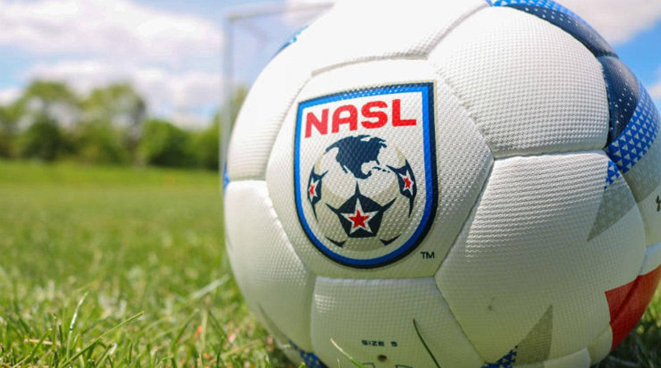 NASL announces cancellation of 2018 season after loss of D-II status