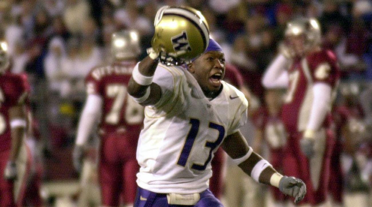 Nate Robinson Washington Football Booster Offered Money Si Com