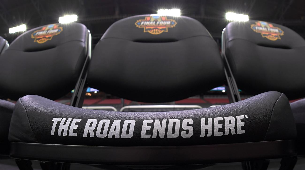 where is final four 2018 march madness