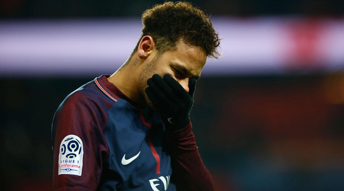 Neymar Surgery a Success, PSG Confirm — BREAKING NEWS