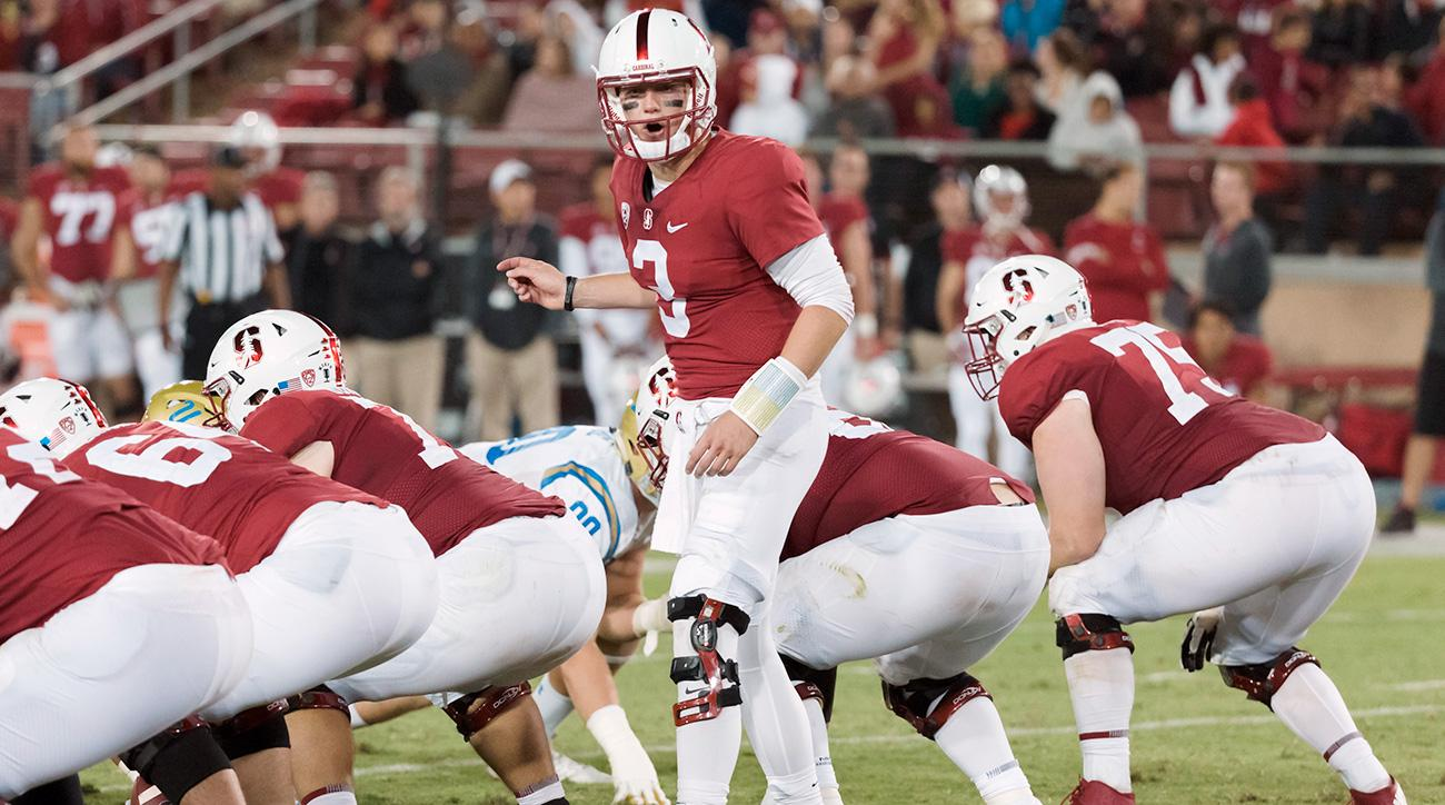 Stanford quarterbacks: K.J. Costello, Keller Chryst among pro-style heritage