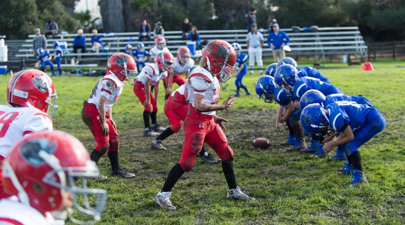 Kids tackle football bill heads to full house