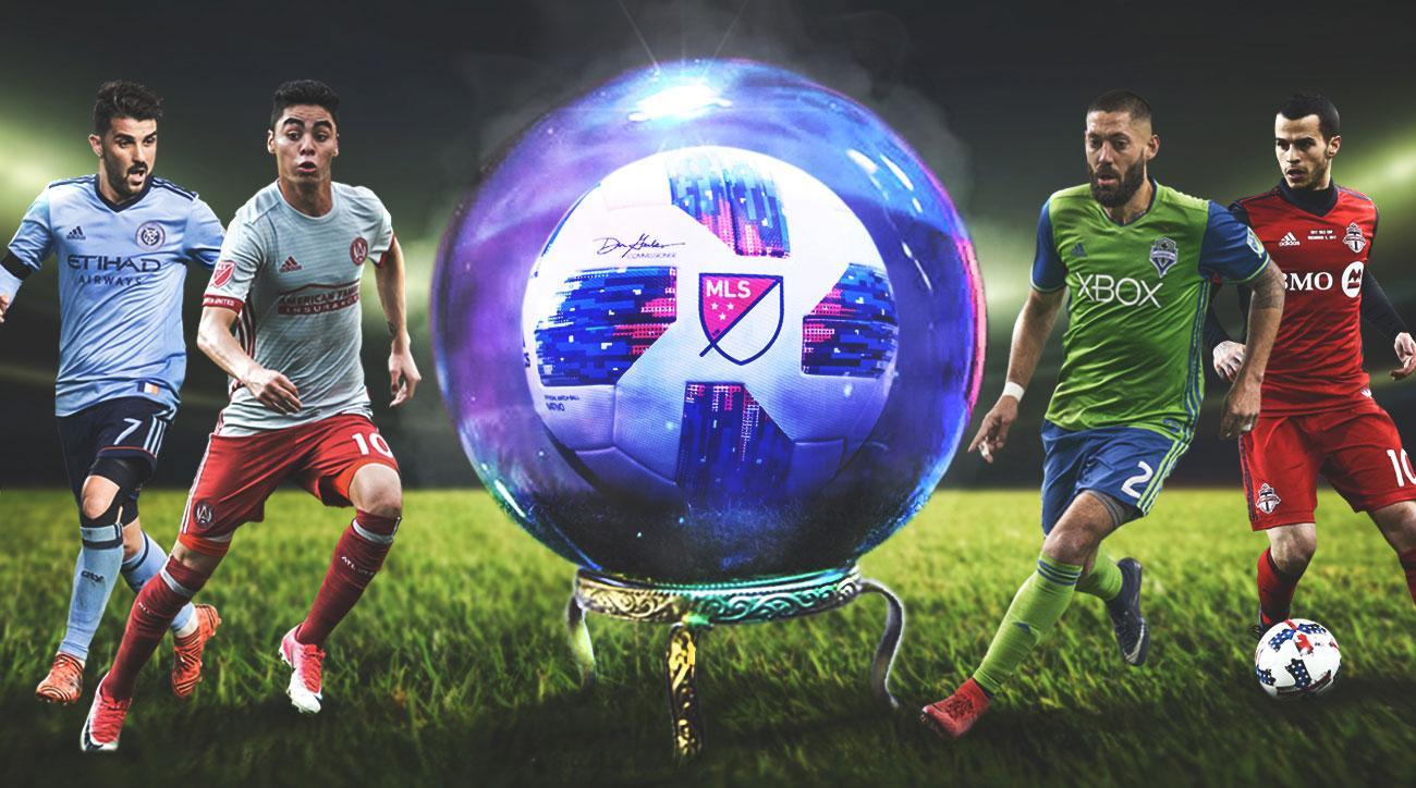 MLS 2018 season predictions: Cup, Shield, breakout star, more | SI com