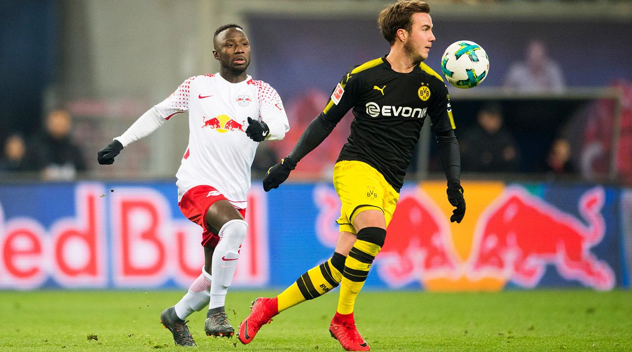 Dortmund Vs Rb Salzburg Live Stream Watch Online Tv Time Sicom