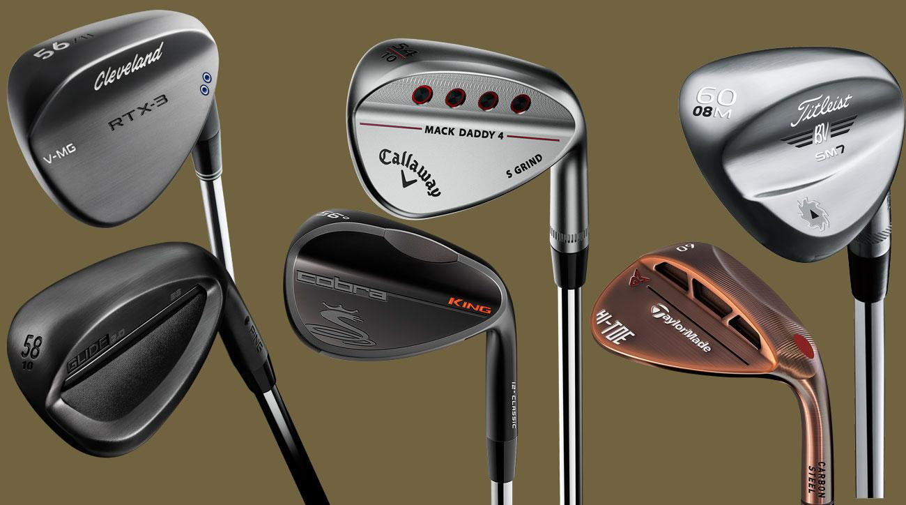 Check our full reviews of 11 new wedges below.