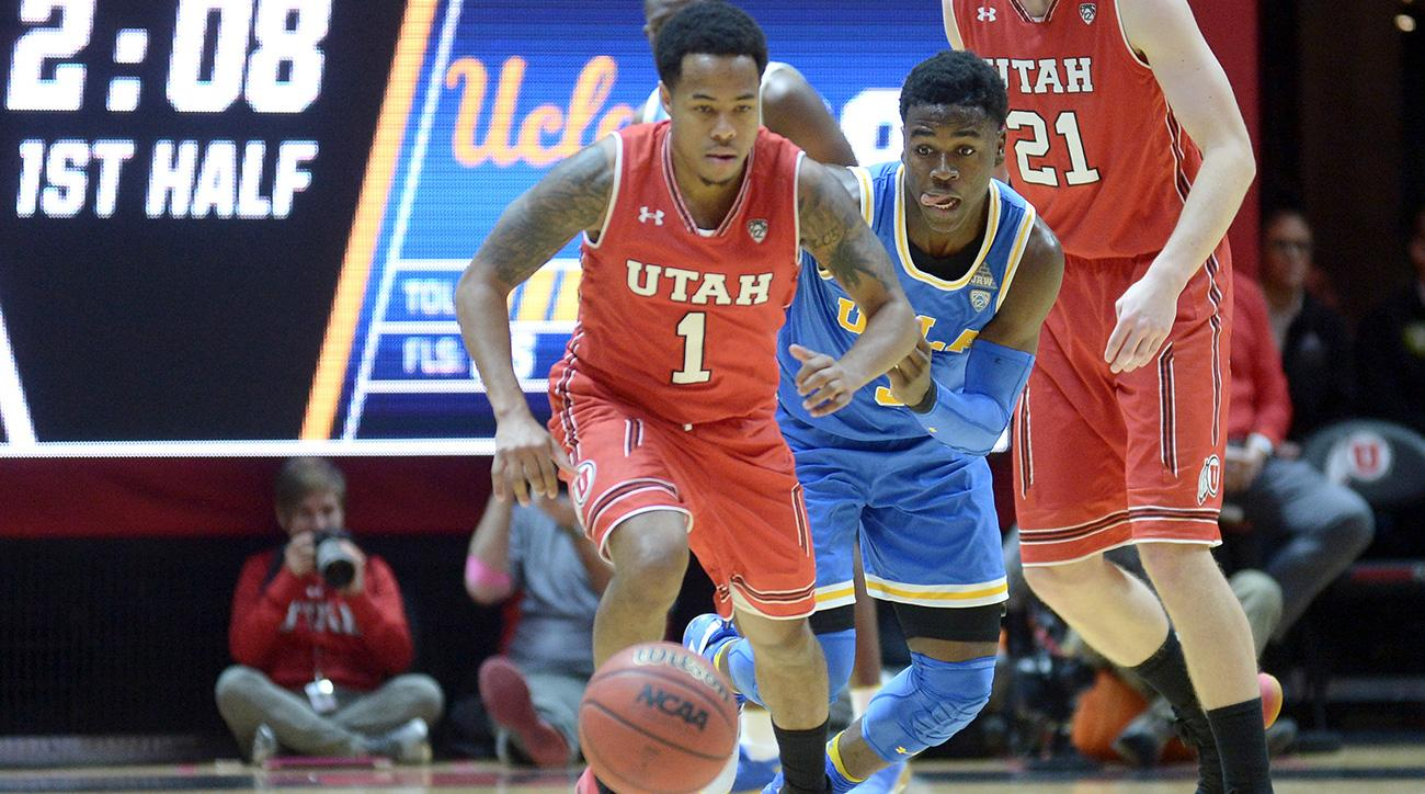 Pac-12 tournament preview: Bracket, schedule, predictions