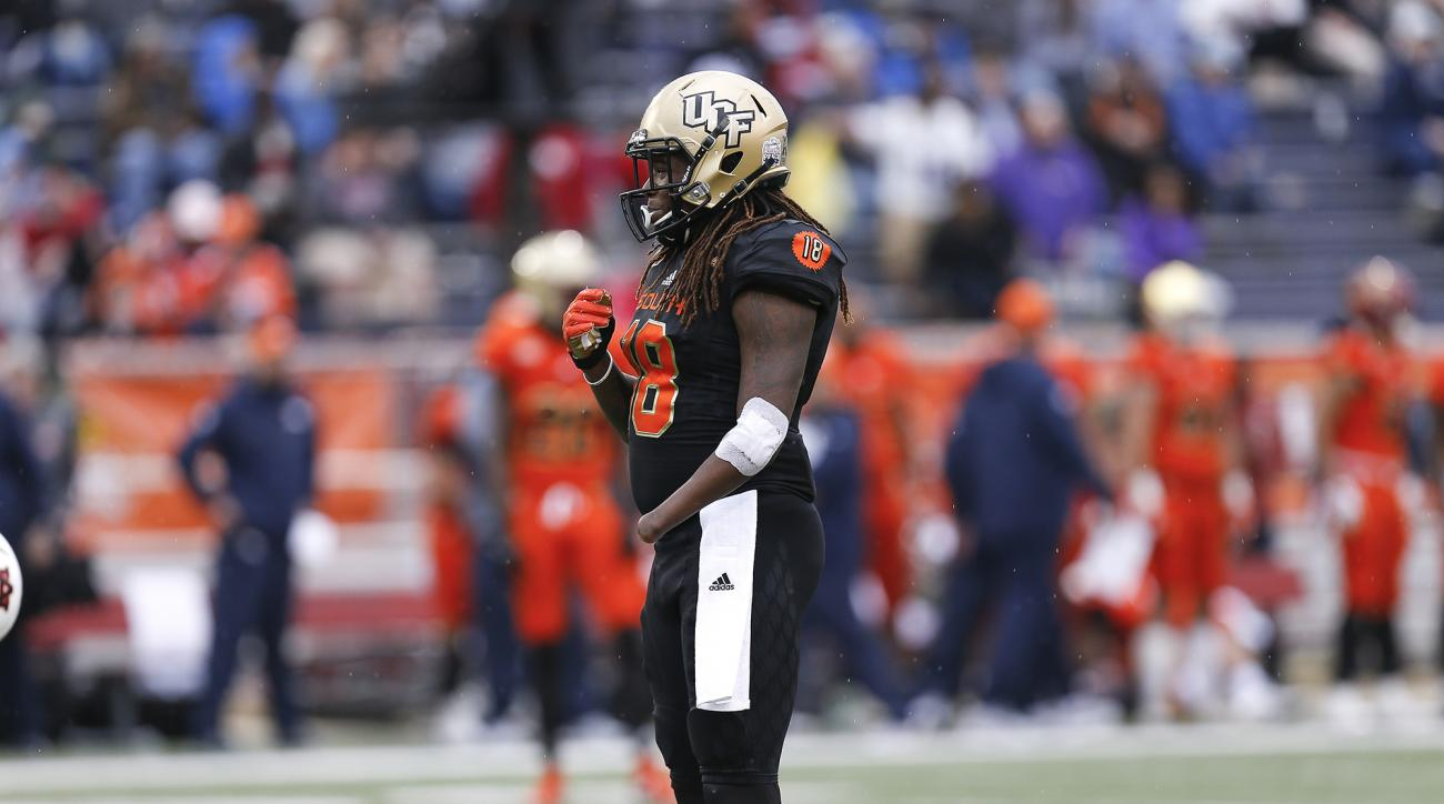 How did Shaquem Griffin lose his hand   b6ecd7f14
