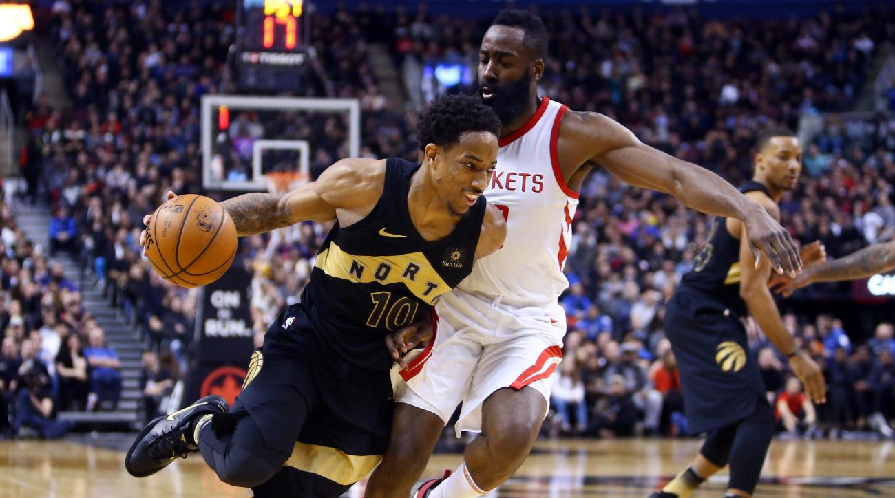 Raptors News: NBA News, Scores, Stats, Fantasy - Basketball