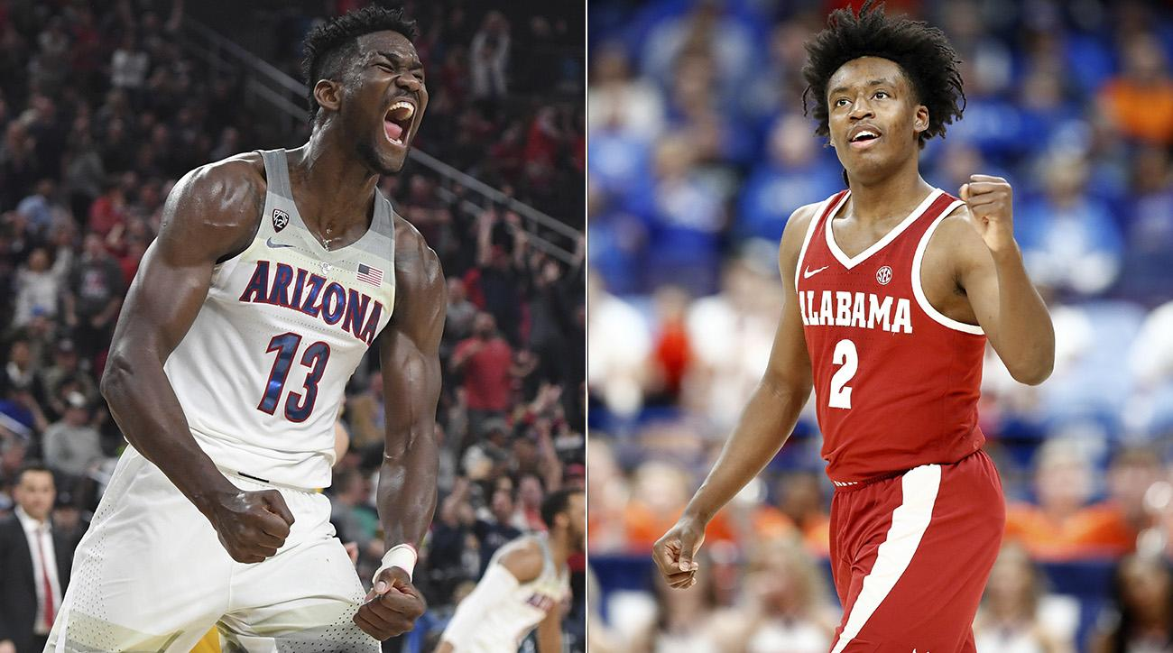 NCAA Tournament: NBA Draft Prospects