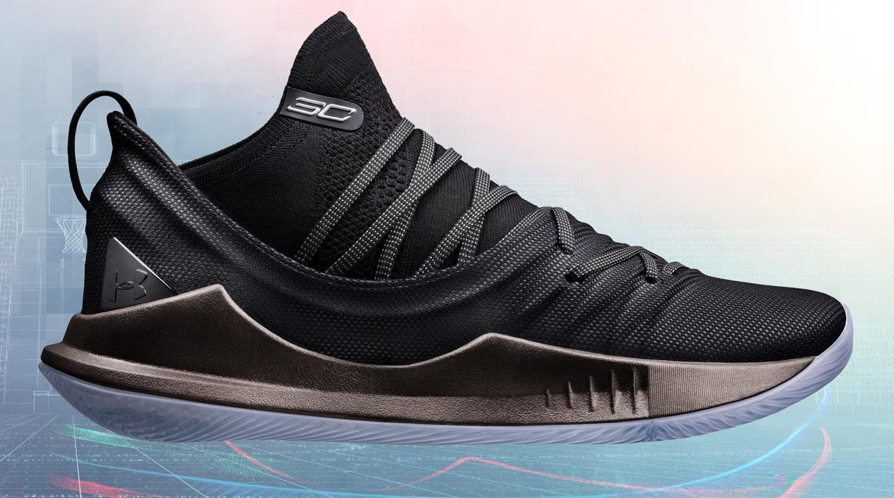 758427c48065 ... reduced stephen curry under armour unveil curry 5 si a1b8f 733cc uk  discount mens ...