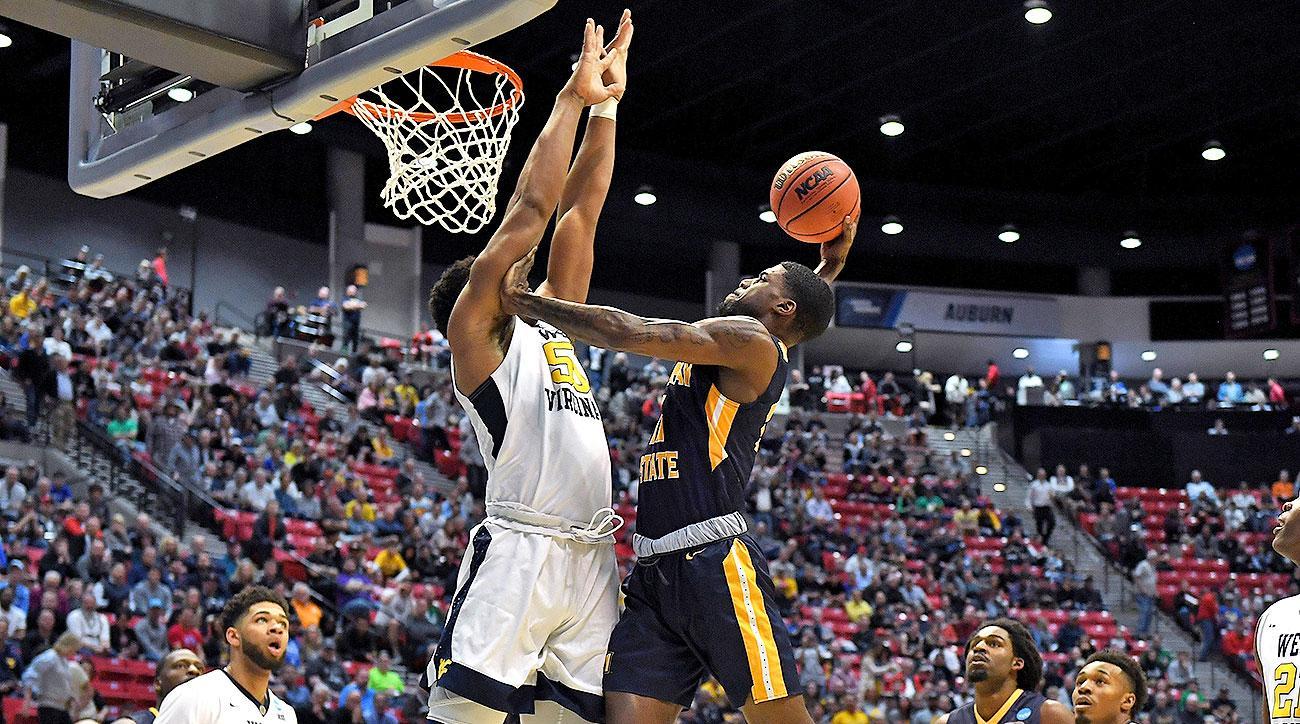 Sweet 16 Picks, Predictions: Duke-Syracuse, Kansas-Clemson