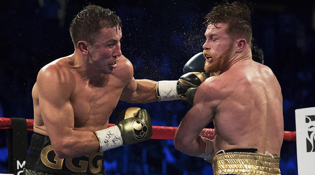 Canelo vs. GGG 2  Why Boxing Is Blowing Its Biggest Matchup  c8539cba69b3