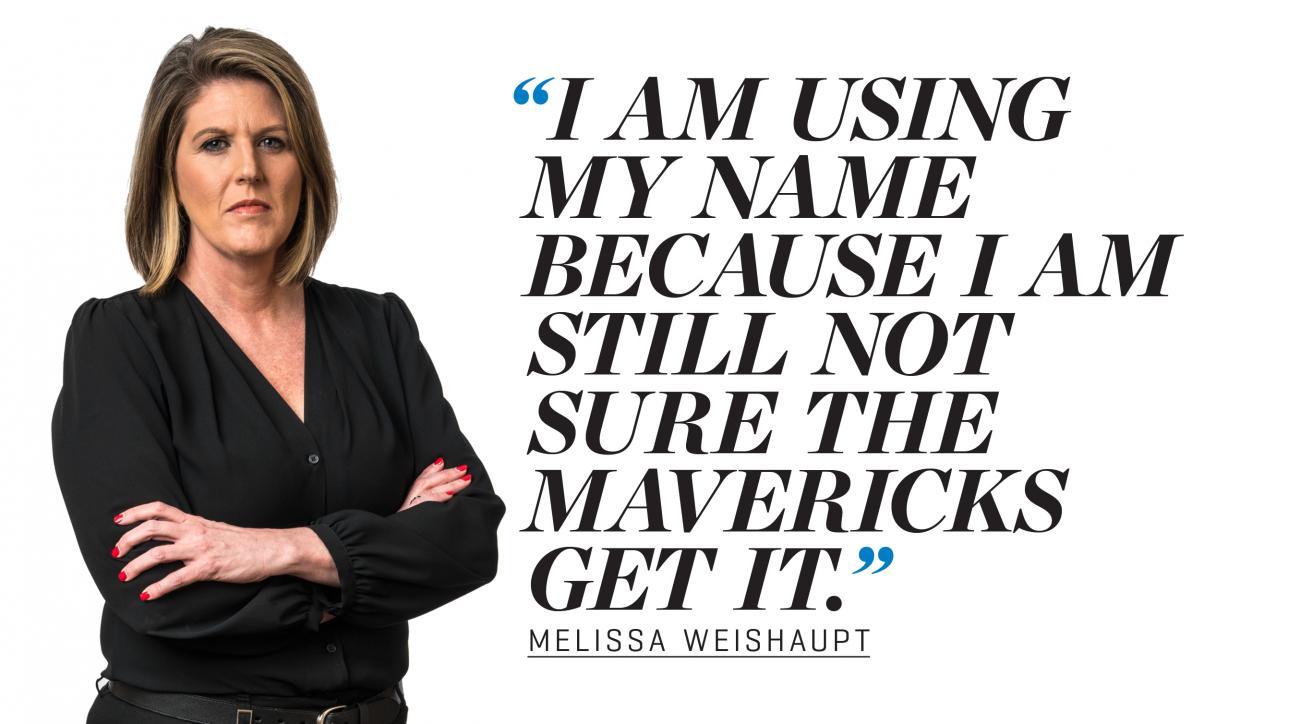 Melissa Weishaupt