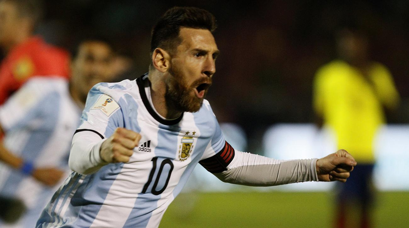 Argentina vs Italy live stream: Watch online, TV channel