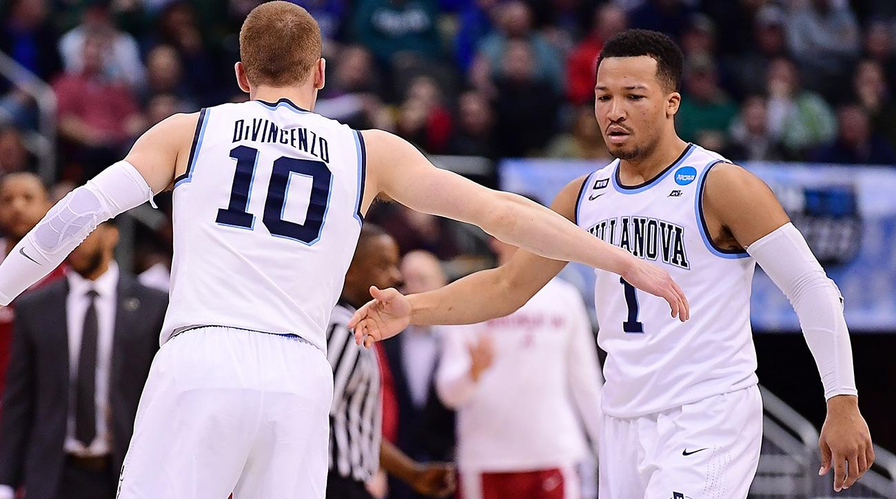 2018 NCAA Tournament: Ranking the Sweet 16's national title odds