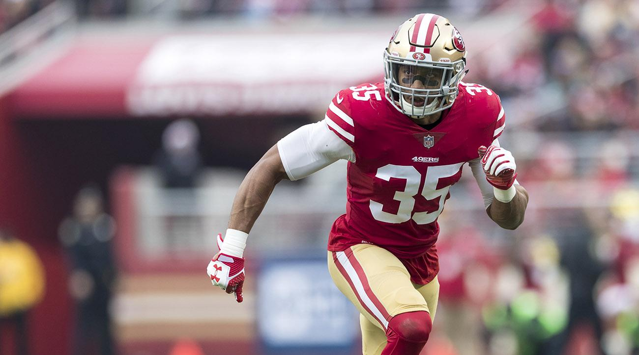 online store 14110 16e9d Eric Reid's Free Agency After Protests During Anthem | SI.com